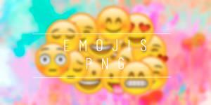 Emojis png