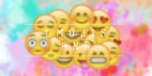 Emojis png by tomlinsongs