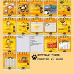 Garfield Theme