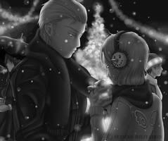 Cold Christmas Gif