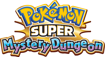 Pokemon Super Mystery Dungeon Treasure Guide