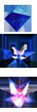 Neon Genesis Evangelion ~Ramiel~ Windows Startorb by Azerik92