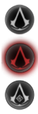 Assassin's Symbol Startorb by Azerik92