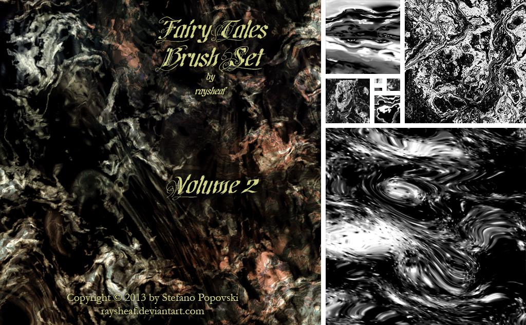 Fairy Tales Brush Set-02