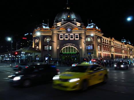 Melbourne In Motion - Eternal