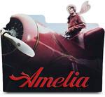 Amelia (2009) Folder Icon