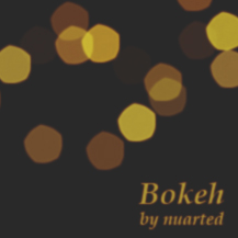 bokeh brushpack by nuarted