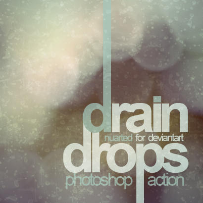 draindrops by nuarted
