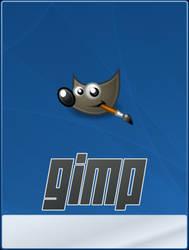 Elementary Gimp Splash 1.1.0 by lehighost