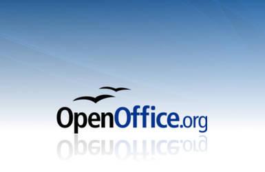 Elementary OpenOffice Splash by lehighost