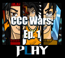 CCC Wars: Ep.1