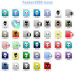 Foobar2000 Icons