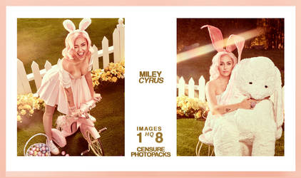 // PHOTOPACK 1928 - MILEY CYRUS //