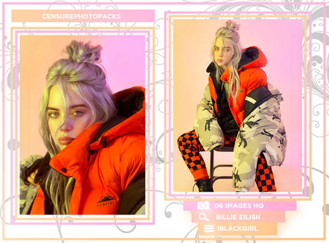 // PHOTOPACK 2144 - BILLIE EILISH //