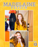 // PHOTOPACK 2750 - MADELAINE PETSCH //