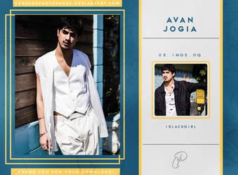 // PHOTOPACK 4658 - AVAN JOGIA // by censurephotopacks
