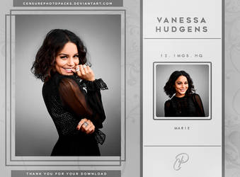 // PHOTOPACK 4832 - VANESSA HUDGENS // by censurephotopacks