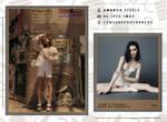 // PHOTOPACK 5795 - AMANDA STEELE //
