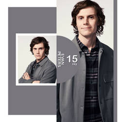 PHOTOPACK 6925 | EVAN PETERS by censurephotopacks