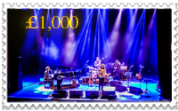 Neil And Liam Finn Animated Stamp