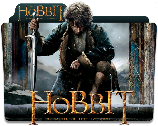 The Hobbit The Battle Of The Five Armies 2014 By Moisismaged On Deviantart