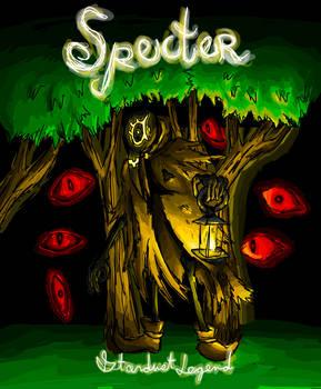 Specter- Test Gameplay