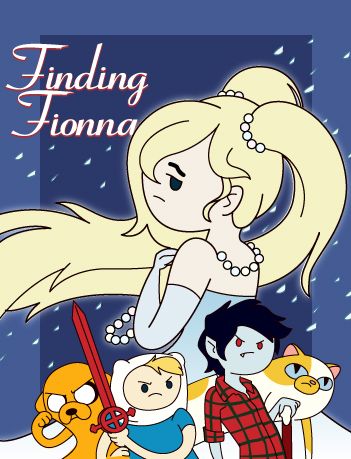 Finding Fionna Chapter 4 By Minako25 On Deviantart