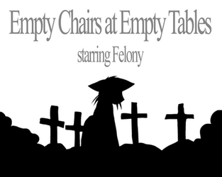Empty Chairs at Empty Tables - a Nuzlocke Tribute by DragonwolfRooke