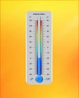 SUPERThermometer WHITE v2.0 by xxenium