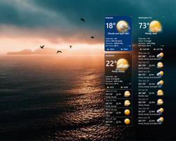 NOVA Weather (UPDATED 24-NOV-2020)