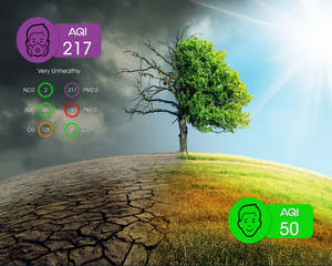 Windows 10 Air Quality (UPDATED 23-MAR-2021)