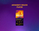 Advansity Deluxe Player by xxenium