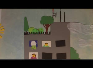 Stop-Motion Film: Green Cities