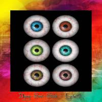 Eye Maps Stock Pack N.1