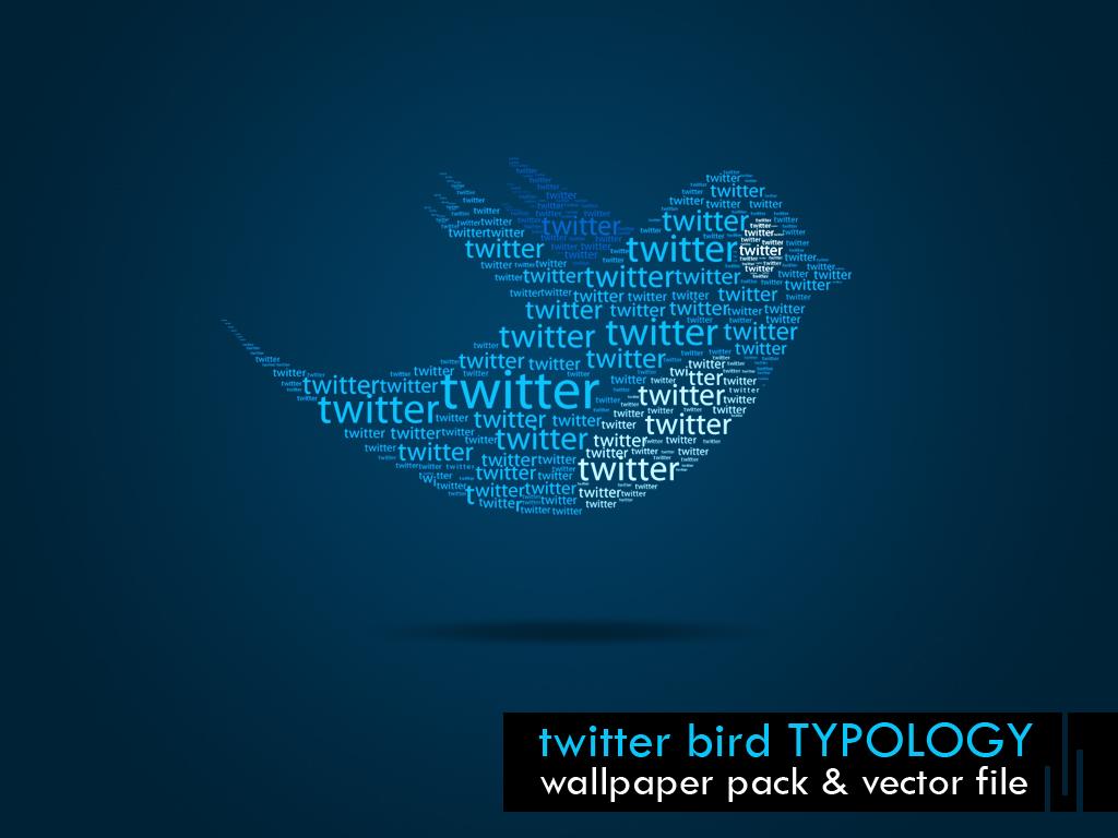 typo twitt bird