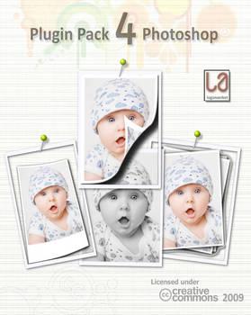 Plugin Pack 4 Photoshop 2009