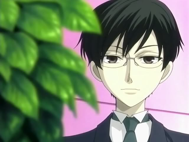 kyoya ootori x reader Yesterday / cry me a river by