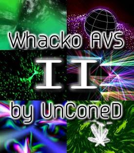 Whacko AVS II