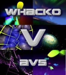 Whacko AVS V by unconed