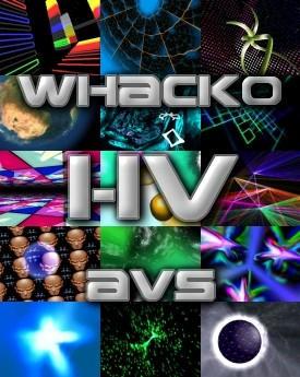 Whacko AVS I-IV