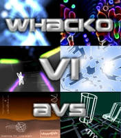 Whacko AVS VI by unconed