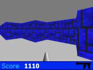 WolfenAVStein 3D by unconed