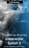 Underwater Photoshop Brushes 2