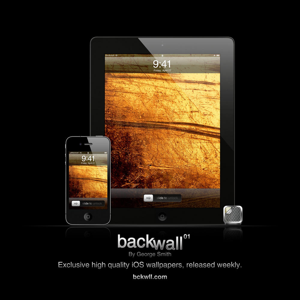 Backwall 01 by precurser