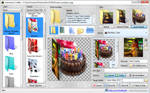 icomancer: windows folder icons composer by lavacaballero