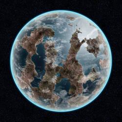 Planet4A6332 by n0n0nSenSe