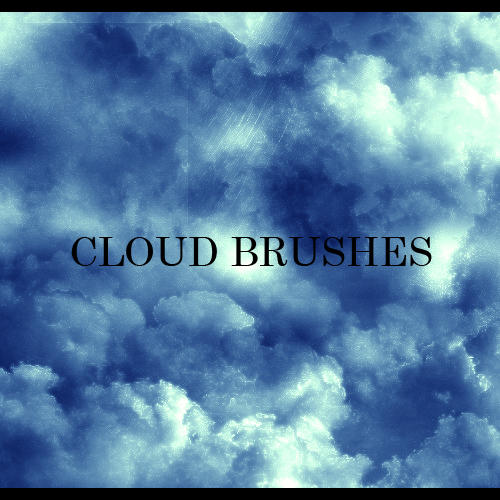 Clouds by xXxPaleGFXxXx