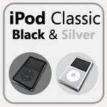 iPod Classic Icons