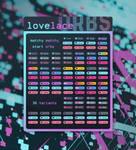 lovelace Orbs v1.2