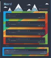 Nord Theme for Chrome V2